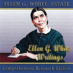 Ellen White CD-ROM with SDA Pioneers